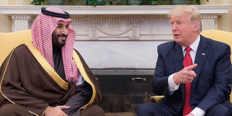 U.S.-Saudi Arabia Relations Returning to Normal Plus