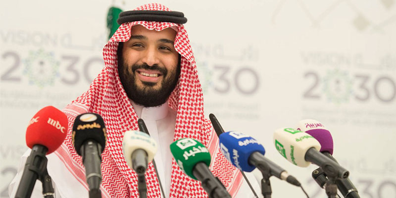 Continuity Amidst Transformation: Reflections on Crown Prince Mohammed bin Salman's Visit to the United States