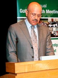 H.E. Dr. Abdul Latif Bin Rashid Al Zayani