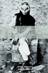 Oman, Culture, and Diplomacy
