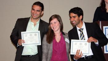 Model Arab League Student Leadership Development Program