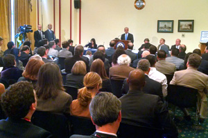 April 2, 2015 NCUSAR Public Affairs Briefing on Yemen