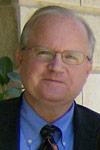 Professor Paul Sullivan