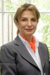 H.E. Dr. Alia Hatoug-Bouran