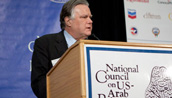Arab-U.S. Policymakers Conference