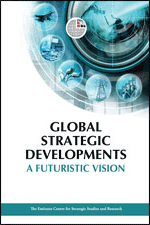 Global Strategic Developments: A Futuristic Vision
