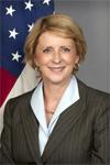 Ms. Deborah A. McCarthy
