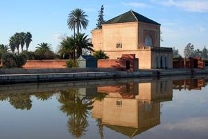 Menara gardens pavillion
