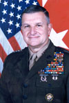 General Anthony C. Zinni, USMC (Ret.)