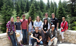 Lebanon Exchange Fellowship