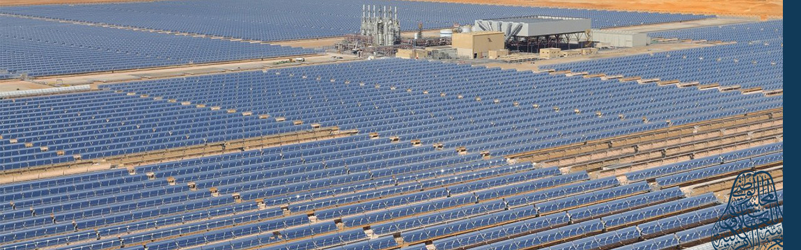 A Quiet Revolution: Renewable Energy in the GCC Economies