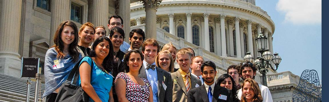 Washington, DC Summer Internship Program