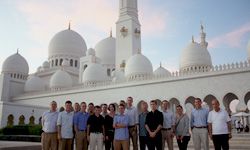 UAE Exchange Fellowship
