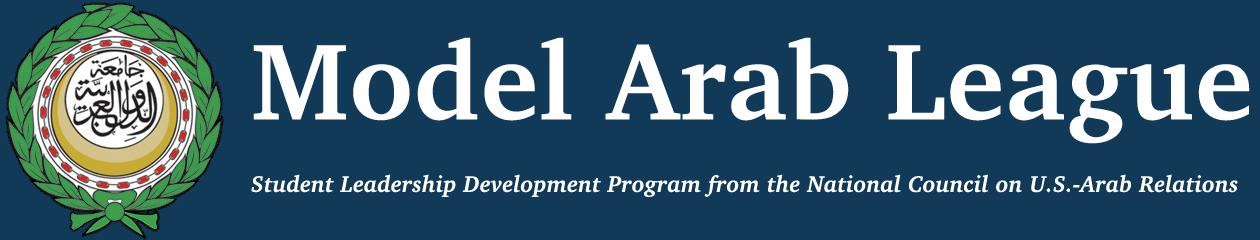 Model Arab League