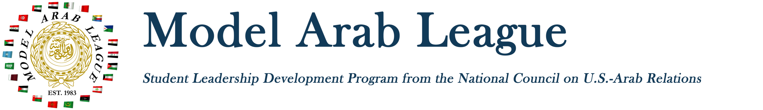 Model Arab League Youth Leadership Development Program